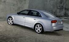 AUDI A4 05-08 PASSENGER SIDE N/S WING PRE-PAINTED TO ANY STANDARD SHADE