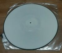Anthrax Fist Full Of Metal UK 1984 White Vinyl Test of Picture Disc MFN 14