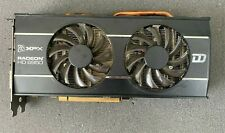 XFX Radeon HD 6950 1GB GDDR5 Mini-DP/DVI Video Graphics Card GPU (HD-695X-ZDDC)