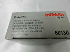 Marklin 60130 power converter