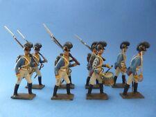 CBG MIGNOT - Infanterie premier empire - 8 soldats bavarois - Confédération Rhin