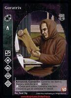 VTES V:TES - Goratrix (ADV) - Tremere / Black Hand
