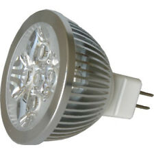 LED MR16 Spotlight 12V 4W (340 Lumen - 50 Watt Equivalent) 3200K Warm 30 D J8A7