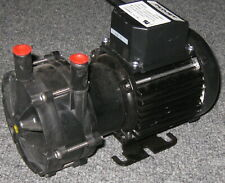 Flojet Multistage Magnetically Coupled Centrifugal Pump - GP20/12 - 110 VAC 60Hz
