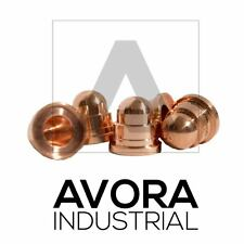 Avora Industrial Hypertherm Powermax Nozzle 5pk FineCut 65 85 105 plasma 220930