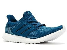 New Men's Adidas Ultra Boost Parley Running / Training Shoes Sz 8.5 - blue