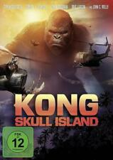 Kong: Skull Island DVD NEU OVP King Kong 2017