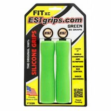 ESI Fit Cr Grips 130mm Green