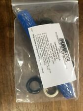 "Pumptec 10055 Kit ""A"" (10003) Plunger & Seals Repairs 205V and 207V Pump Heads"