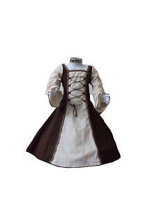 Mittelalterkleid, Süßes und Edles Kinderkleid für die kleine Dame