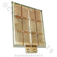 OLD STYLE RIBBON HEATING ELEMENTS FOR DUALIT TOASTER 370w END SIX SLOT / 6 SLICE
