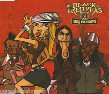 THE BLACK EYED PEAS - My Humps (UK 4 Tk Enh CD Single)