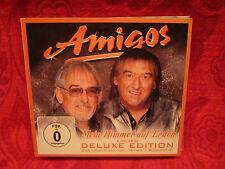 CD + DVD - Amigos  - Mein Himmel auf Erden - Deluxe Edition