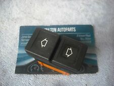 A GENUINE CITROEN  PICASSO 2000-2007 REAR DOOR ELECTRIC WINDOW SWITCHES