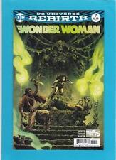 Wonder Woman Paperback Near Mint Comic Books