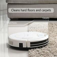 Robot Vacuum Cleaner Carpet-hardfloor Smart Auto Clean-Charge Free Accessories