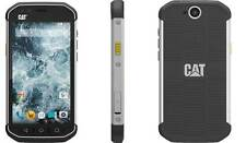 Caterpillar CAT S40 Rugged 4G LTE Black Unlocked Used Single SIM GSM Smartphone