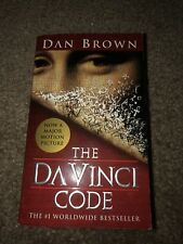 Robert Langdon: The Da Vinci Code by Dan Brown (2006, Paperback)