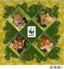 Cats Stamps