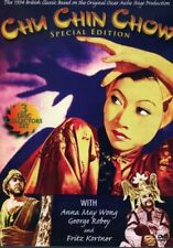 Chu Chin Chow [New DVD] Black & White, Collector's Ed, Full Frame, Special Edi