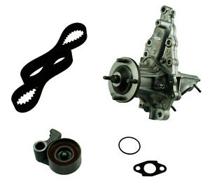 Engine Timing Belt Kit with Water Pump-Eng Code: 2JZGE Aisin TKT-009