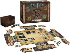 Harry Potter Game Deck Building Science Fiction Movie Fantasy Magic Skill Levels
