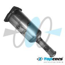 FAP DPF Peugeot, Citroen, Fiat 2.0 Diesel, OE: 1731JH, 1731NG, 174035,