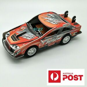 DIY puzzle Racing Car 3D RED Hobby Collection AU Stock
