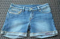 KAPORAL - Magnifique short en jeans modèle louan  -TAILLE 12 ans- EXCELLENT ÉTAT