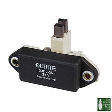 Durite-Régulateur Bosch 24 V for 28 mm Slip Ring bx1 - 0-812-25