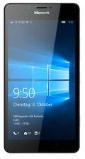 Microsoft  Lumia 950 - 32GB Smartphone - Schwarz