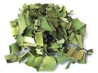 ceylon Herbal Drink Dried Pandan Leaf  100%  Natural & Organic