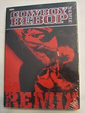 Cowboy Beebop DVD Remix Volume 1 (2005) Japanese & English Region 1
