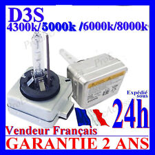 AMPOULE XENON D3S HID LAMPE FEU 66340 pour AUDI A3 A5 S5 A6 S4 S6 Q5 Q7 35W 12v