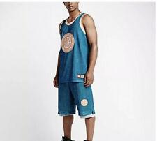 Nike x Pigalle Basketball Jersey NikeLab Size Xl Lebron Virgil Off NikeAir