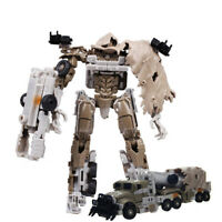 Megatron Robots Rare New Dark of the Moon Classic Transformers Action Figure