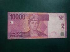 INDONESIA - 10000 10,000 RUPIAH 2005 - BANKNOTES