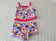 George Tankini Sets (2-16 Years) for Girls