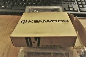Kenwood Rack Handles D-7 new in box