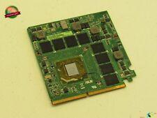 Asus G73J Series ATI HD 5870 Video Card GDDR5 60-NY8VG1000-C14 69N0H3V10C14-01