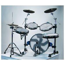 TRAPS EX500 E-Drum MeshHead-Set, Standard Tomgrößen, DUAL-ZONE Toms und Cymbals