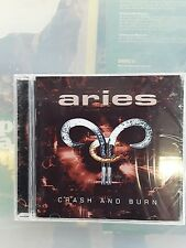 aries crash and burn cd