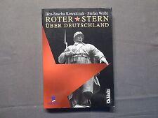 Roter Stern über Deutschland, Sowjetische Truppen in der DDR, Ch. Links EA 2001