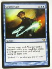 MTG Magic: The Gathering Cards: COUNTERLASH - Played Rare