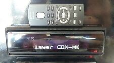 Sony CDX-M630 in-dash cd player hi-fi very good condition