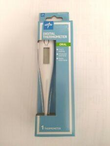 Medline Digital Thermometer -- Oral **BRAND NEW**