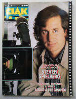 CIAK n° 7 - 1985 STEVEN SPIELBERG Liza Minnelli KIRK DOUGLAS