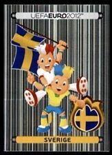 Panini Euro 2012 - Official Mascot - Sverige Sweden No. 426