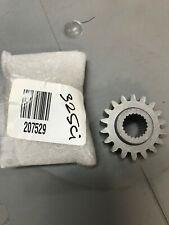 FELLOWES SHREDDER C325ci / C225CI SYNC GEAR P/N 207529 NEW OEM