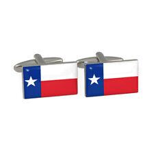 Texas Estado Gemelos con Bandera Lone Star Houston Austin Nuevos y en Caja